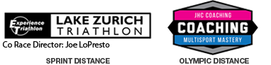 Lake Zurich Triathlon 2020