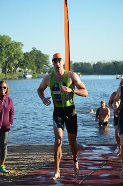Lake Zurich Triathlon