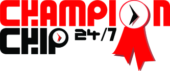 Champion Chip 24/7 will be providing the timing for race.